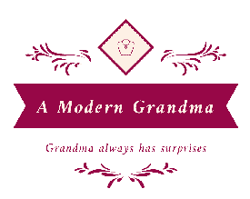At Home with a Modern Grandma