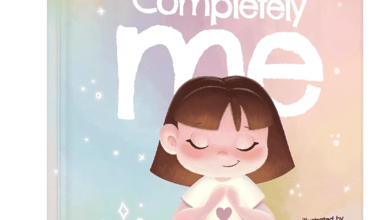 Completely Me book