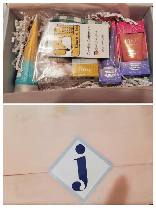 beauty box subscriptions gift