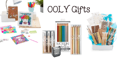OOLY Stocking Stuffer Ideas for Children