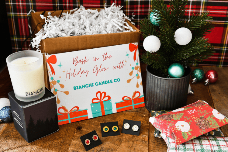 Yes You Candle Subscription Box Gift