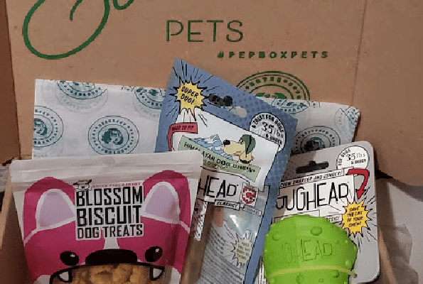 Pure Earth Pets Gifts for your Pets
