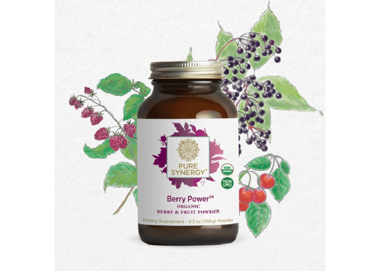 All Natural Supplements make a great gift idea for anyone