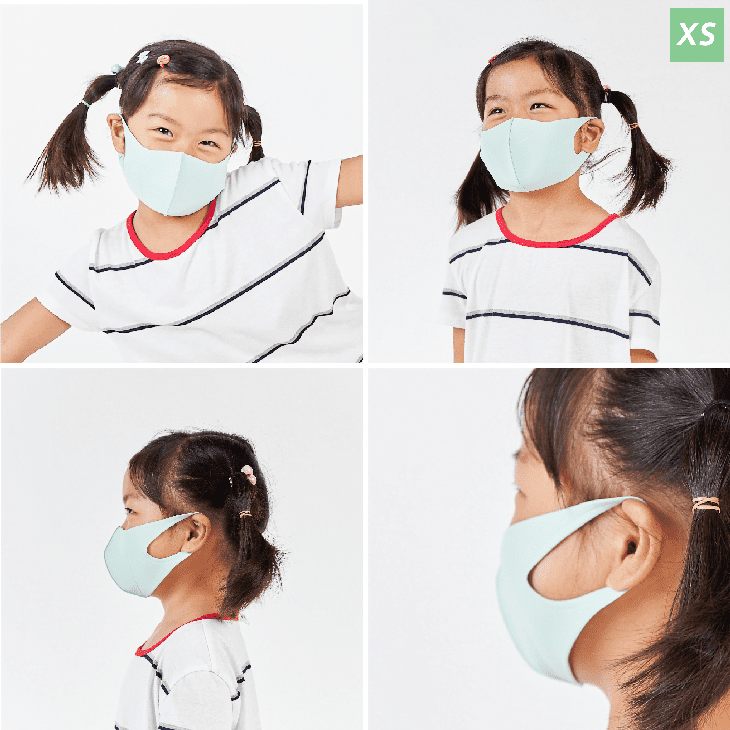 Antibacterial Masks for your Face